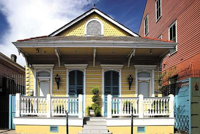 What to look for — and look out for — when buying a home in New Orleans_lowres