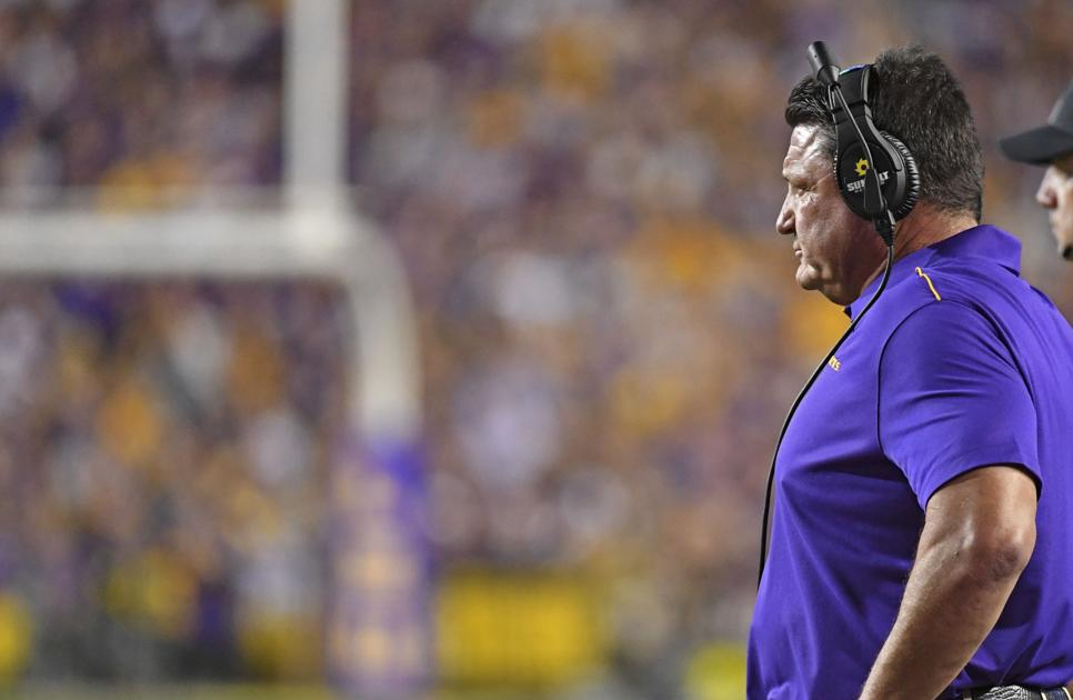 Ticket prices for LSU-Mississippi State more than triple 2019 opener; here's what to know