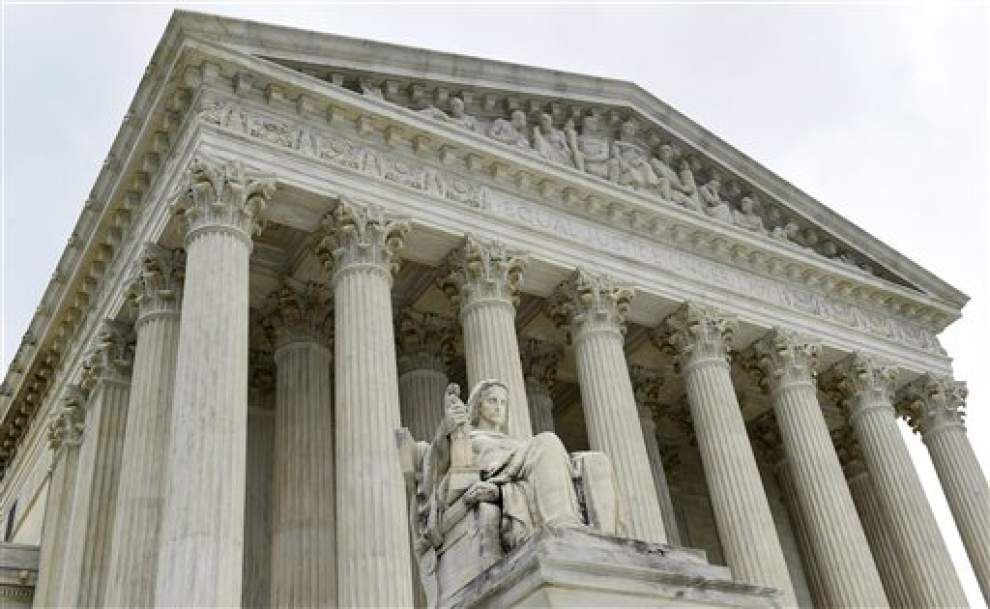 Supreme Court clears the way for gay marriage expansion _lowres