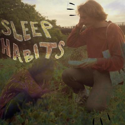 Sleep Habits album cover