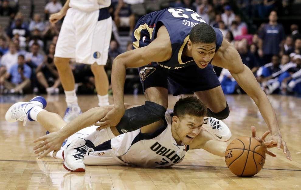 New Orleans Pelicans get 'true point guard' in Gal Mekel _lowres