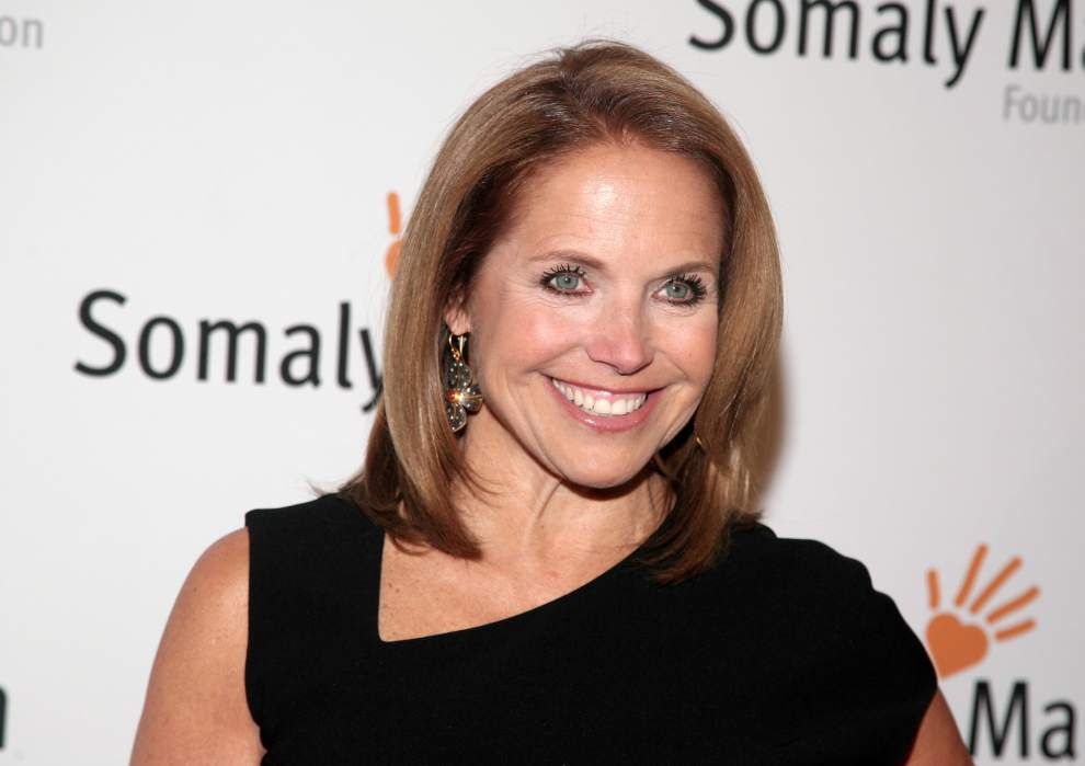 Katie Couric's talk show to end after this season _lowres