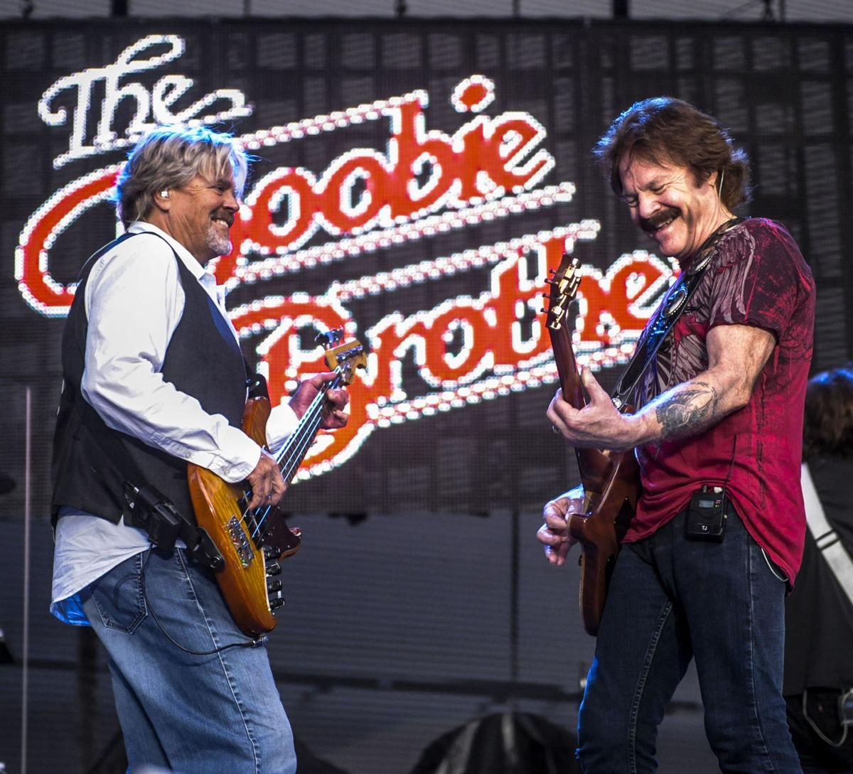 Steely Dan And Doobie Brothers Tour Headed To New Orleans