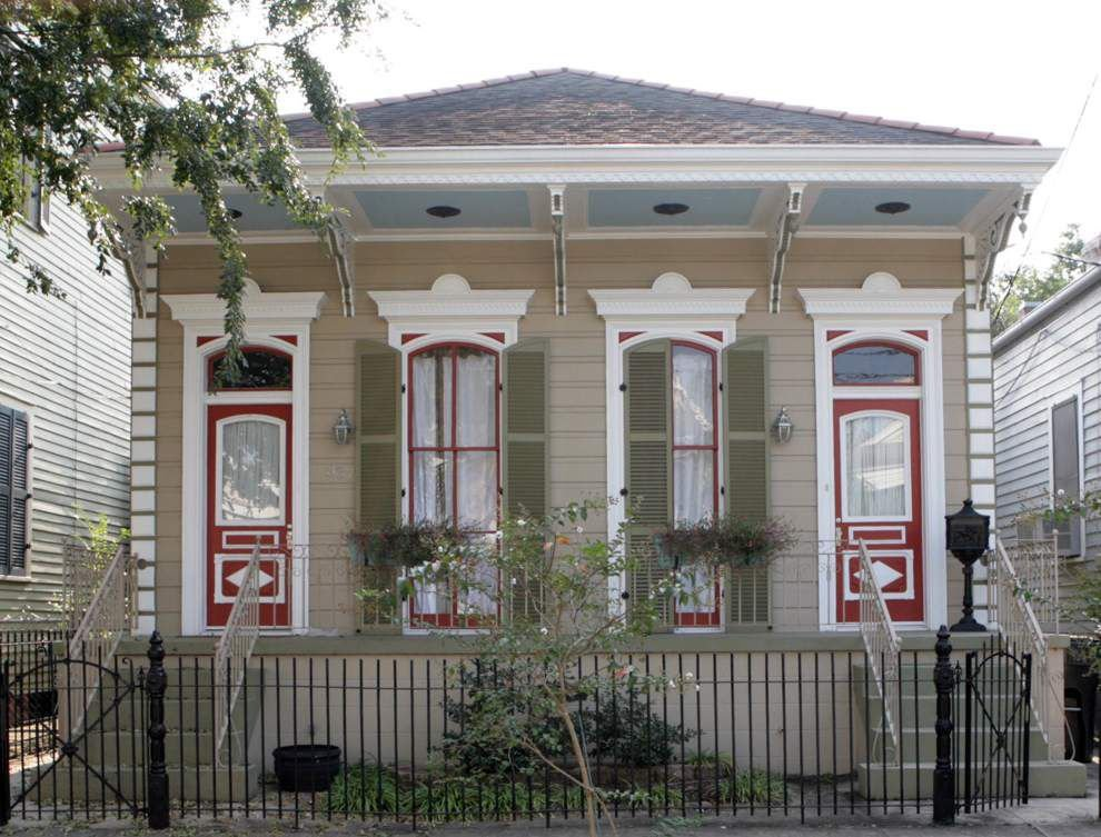 New Orleans property transfers, Sept. 30-Oct. 2, 2015 _lowres