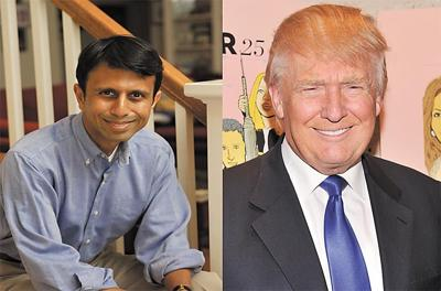 Wall Street Journal: President-elect Trump considering Bobby Jindal for Health & Human Services_lowres