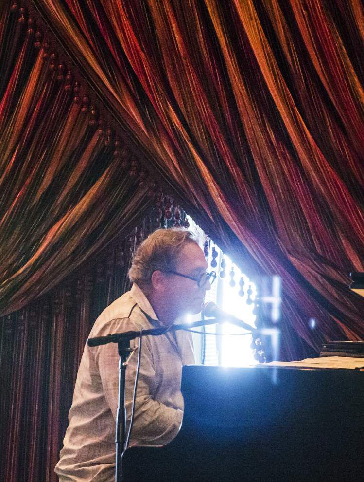Allen Toussaint's music inhabited the 2016 French Quarter Festival on Friday via Irma Thomas, David Torkanowsky and more _lowres