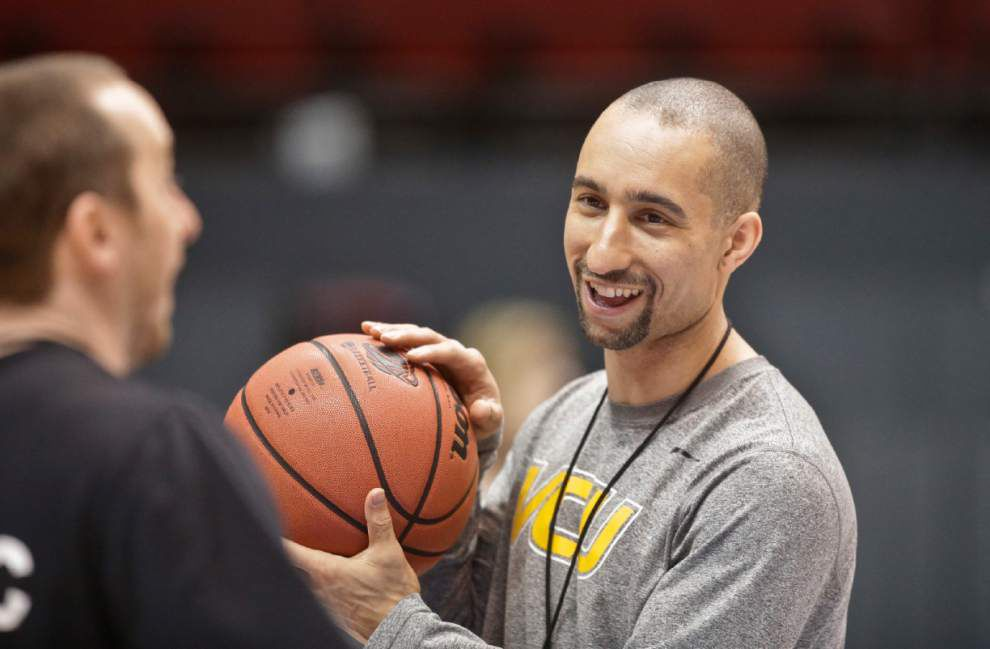 Shaka Smart, VCU building for the future _lowres