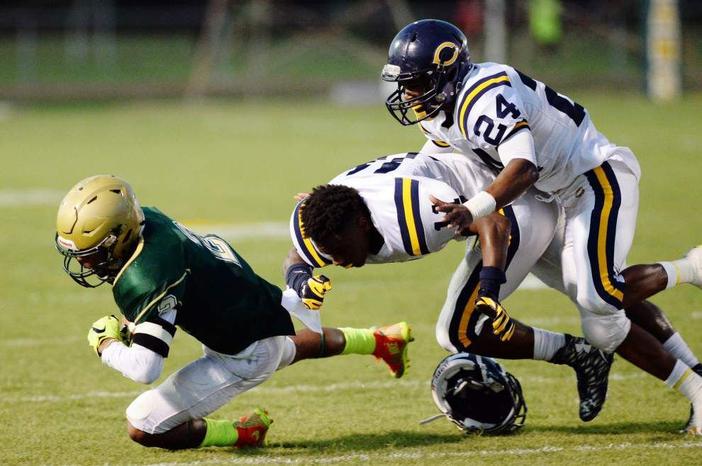 Carencro rallies to knock off Acadiana _lowres