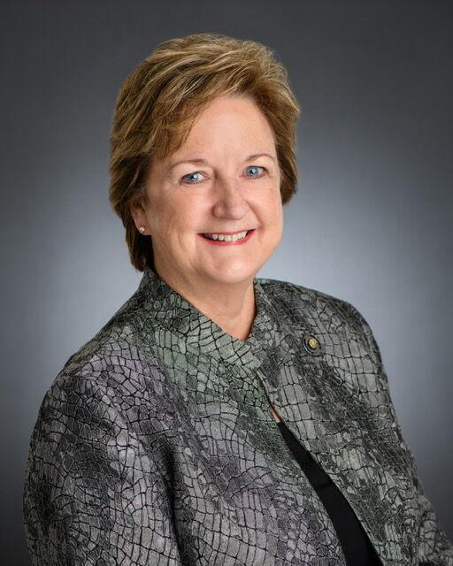 State Sen. Sharon Hewitt.1