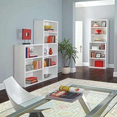Stylish Storage for Renters