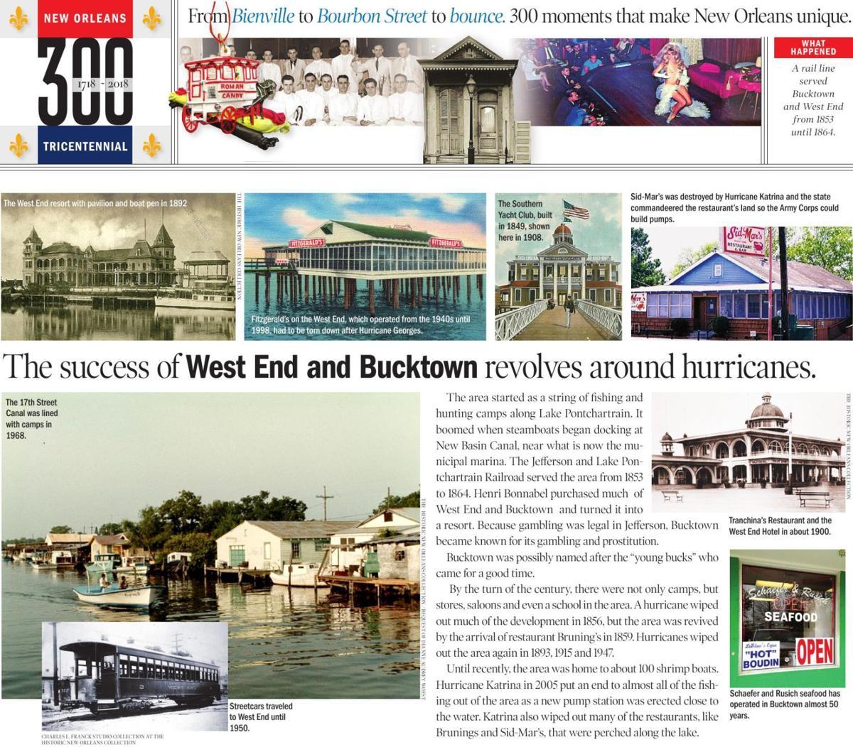 300 Bucktown