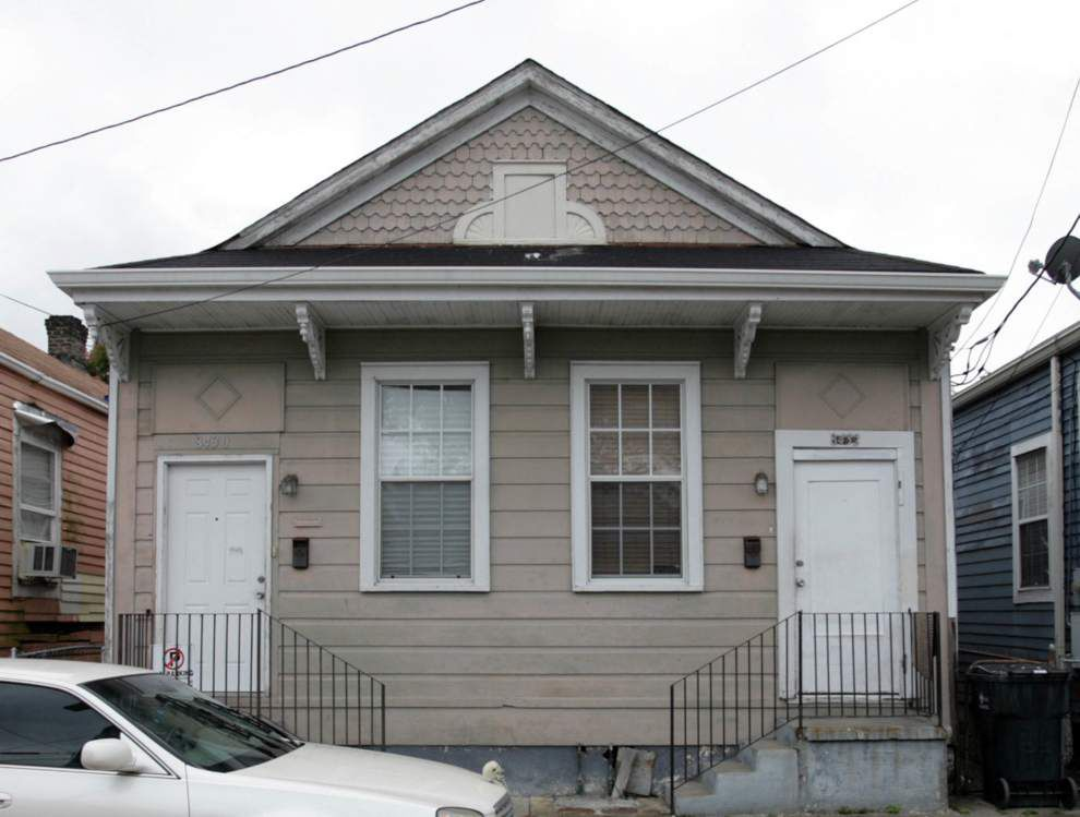 New Orleans property transfers, Oct. 15-19, 2015 _lowres