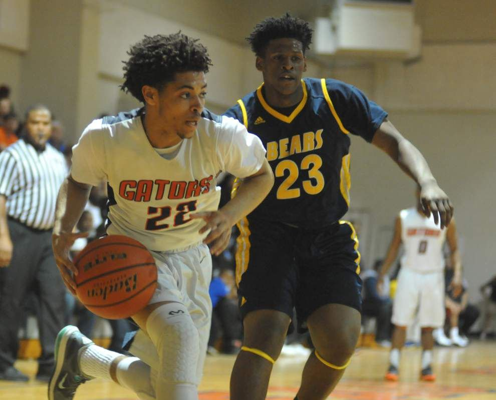 Carencro boys basketball team downs Beau Chene _lowres