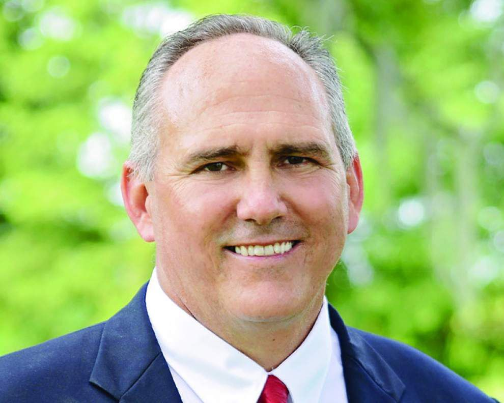 Why turnout to be crucial in deciding St. Bernard Parish president runoff _lowres