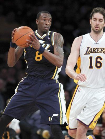 Josh Howard wants another shot at NBA _lowres