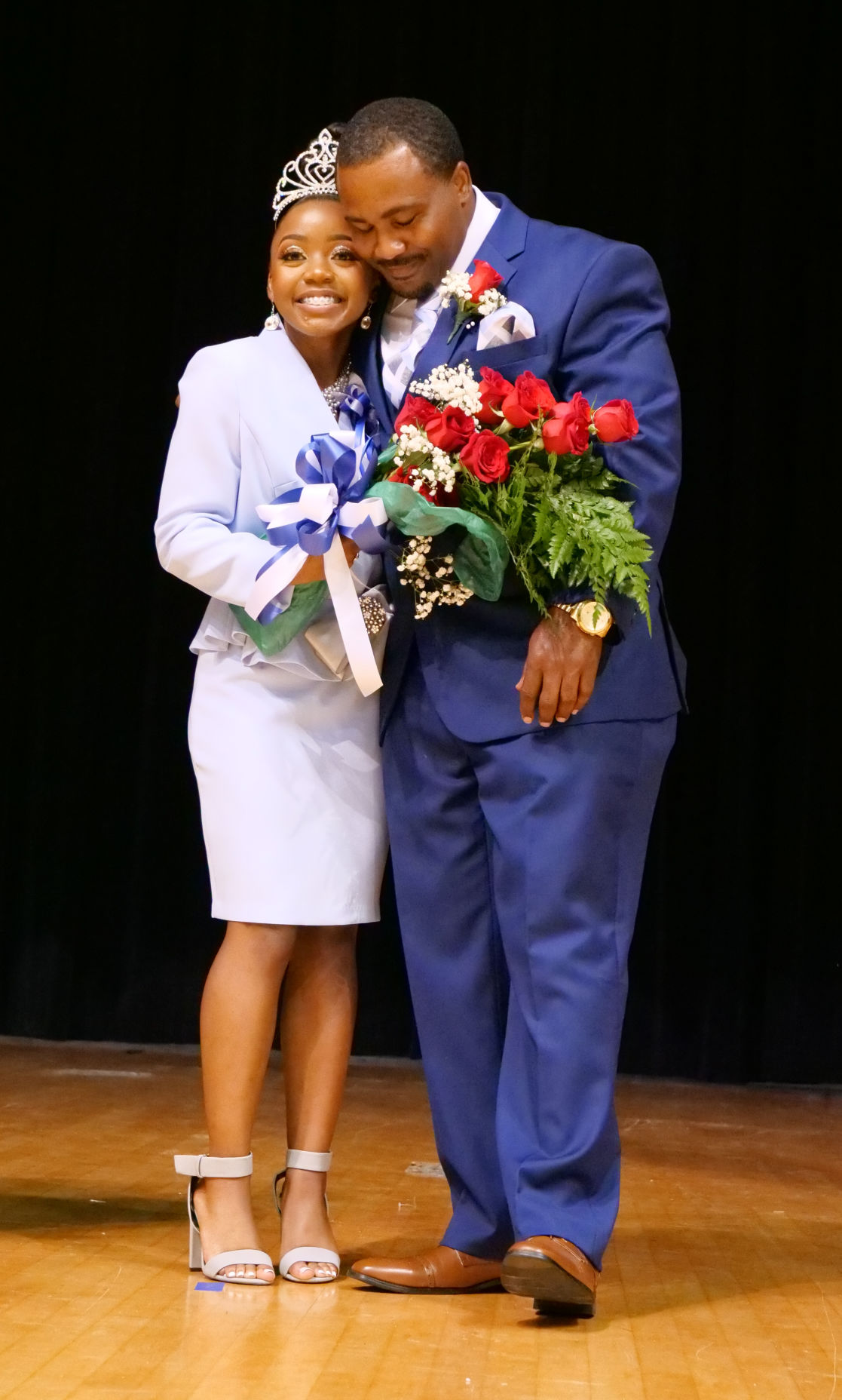 West Feliciana Homecoming 1st maid and queen002.JPG