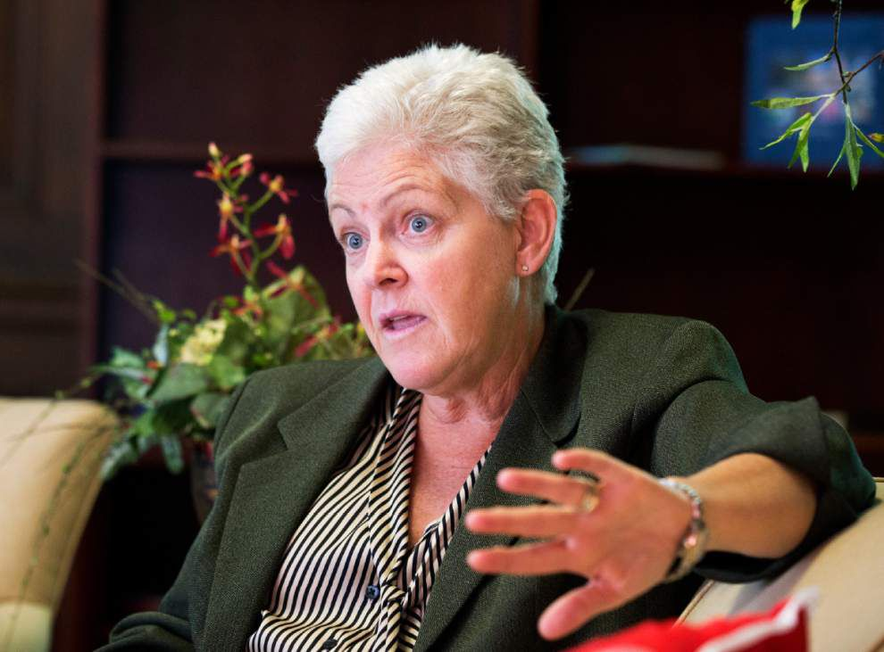 GOP to examine claim that EPA blocking probes _lowres