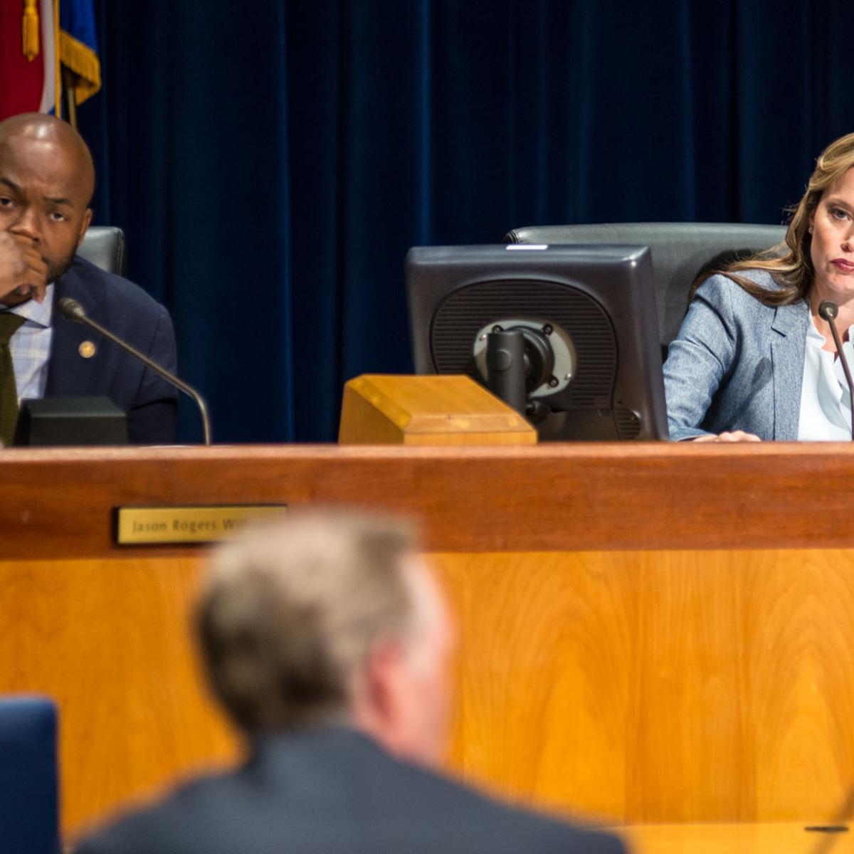 Jeff Sadow: New Orleans City Council shouldn't reverse