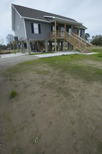 assessing elevation not many baton rouge homes required to be raised so far news theadvocate com not many baton rouge homes required to