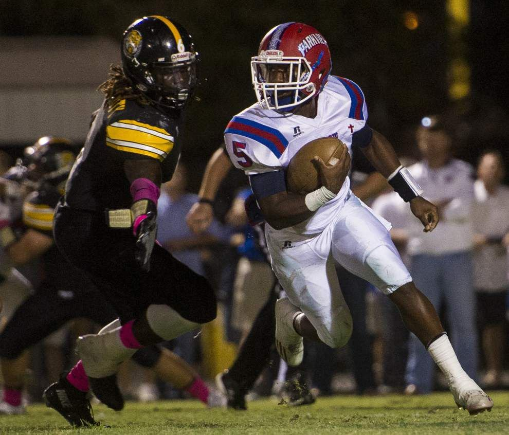 U-High powers past Parkview Baptist in championship rematch _lowres