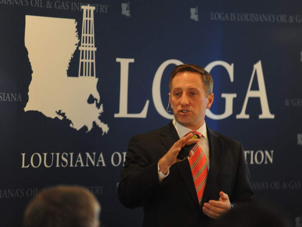Louisiana oil and gas industry grappling with $49-a-barrel oil: 'The only certainty is uncertainty' _lowres