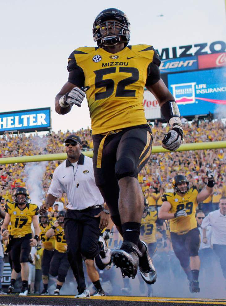Likke: Long on guts, all Michael Sam needs is a fair shot _lowres