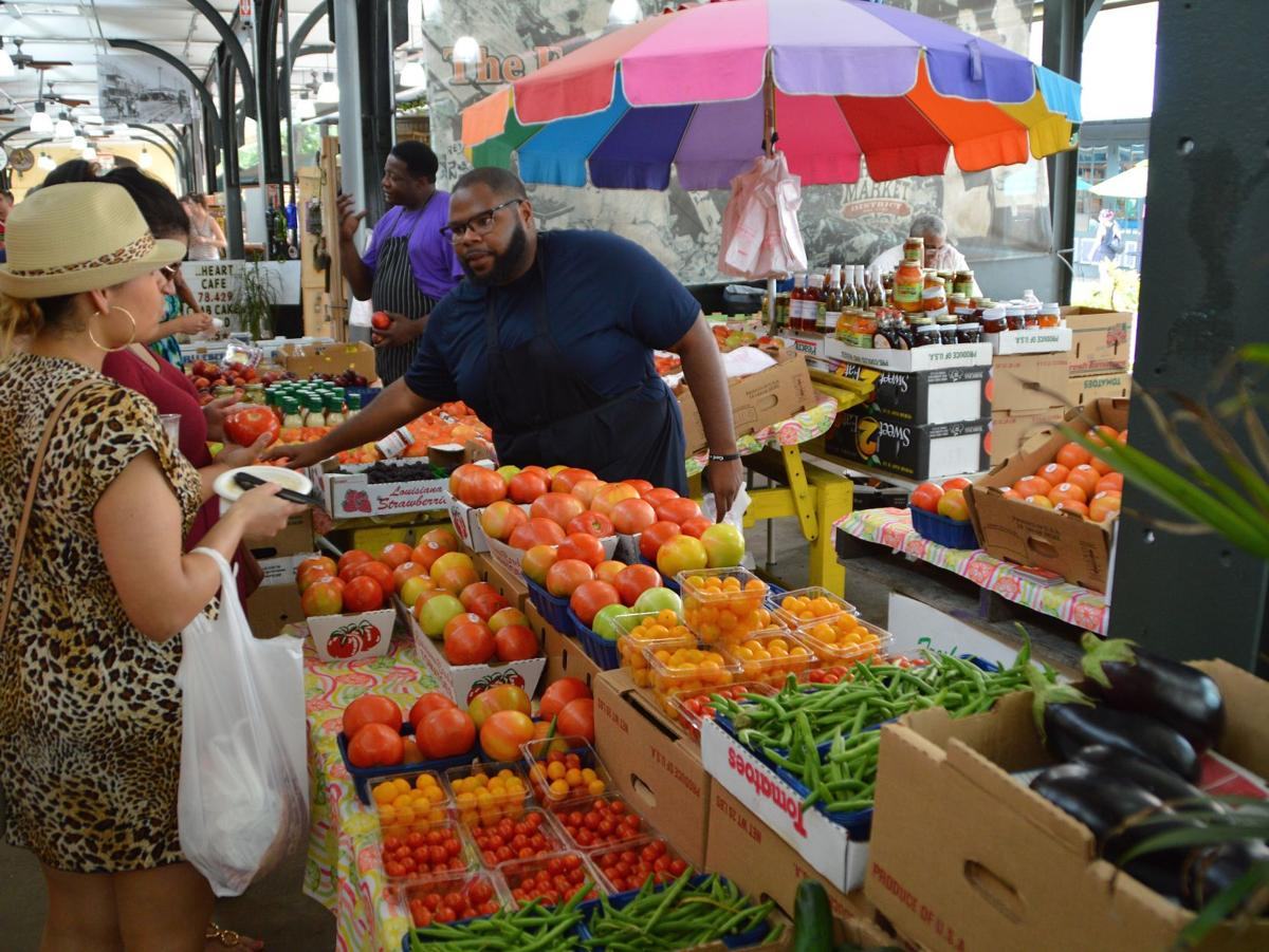 Creole Tomato Festival set for June 11-12_lowres