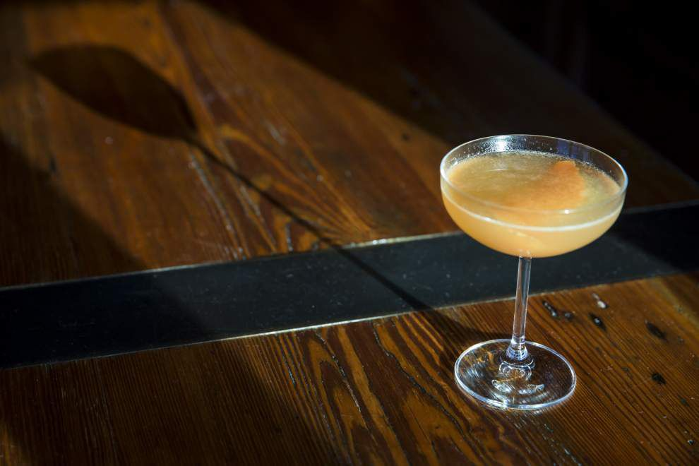 'Come as you are' to try the Franklin's chic, trendy cocktails _lowres