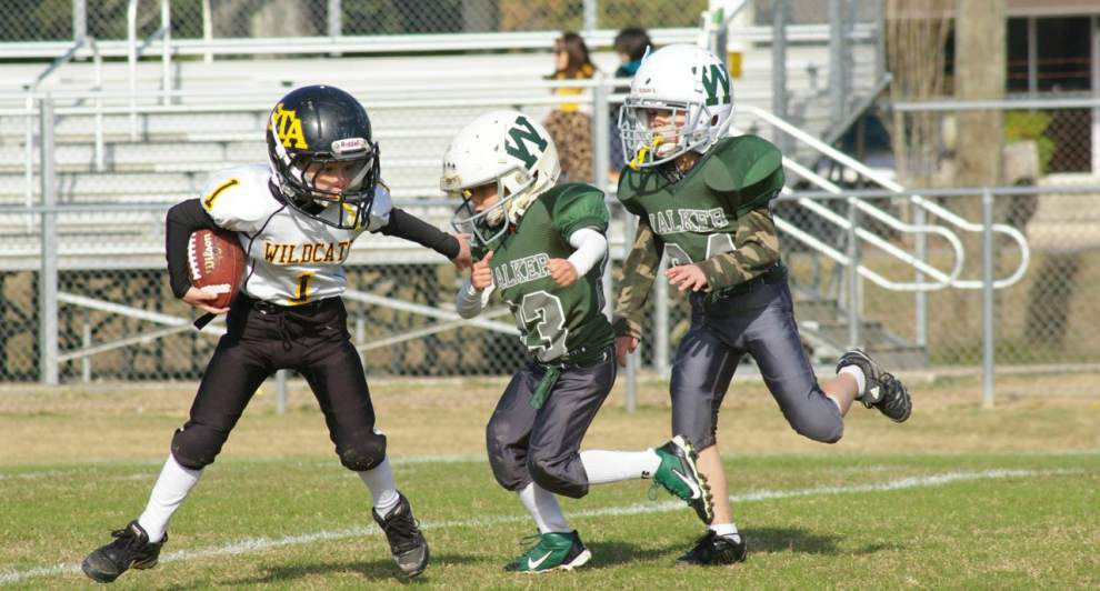 Wildcats teams fall short in final games _lowres