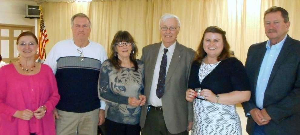 Slidell Elks Lodge marks 50 years of service _lowres