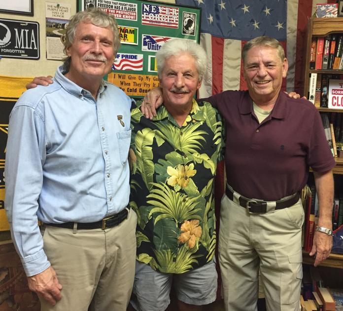 Vietnam veterans interested, wary of Ken Burns' documentary