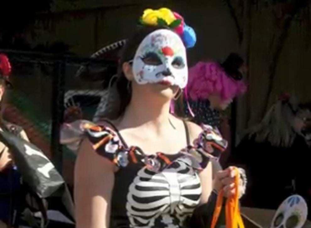 Baton Rouge Halloween Parade _lowres