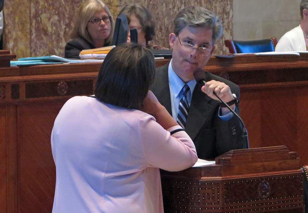 Legislature OKs 99-year sentence for heroin dealers _lowres