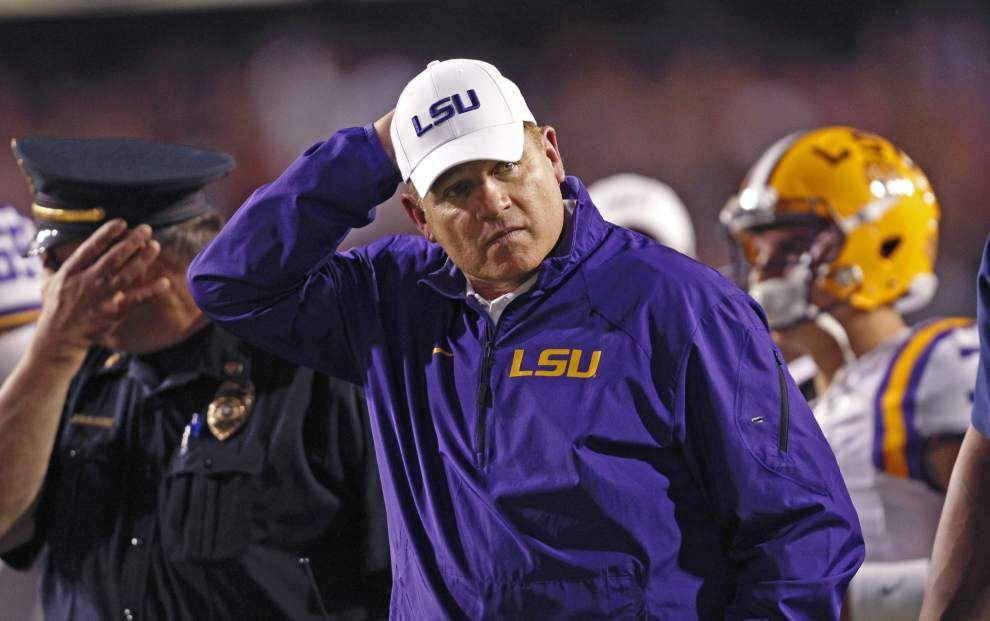Podcast: Don't look for LSU to try to find another quarterback to fill out its 2015 recruiting class _lowres