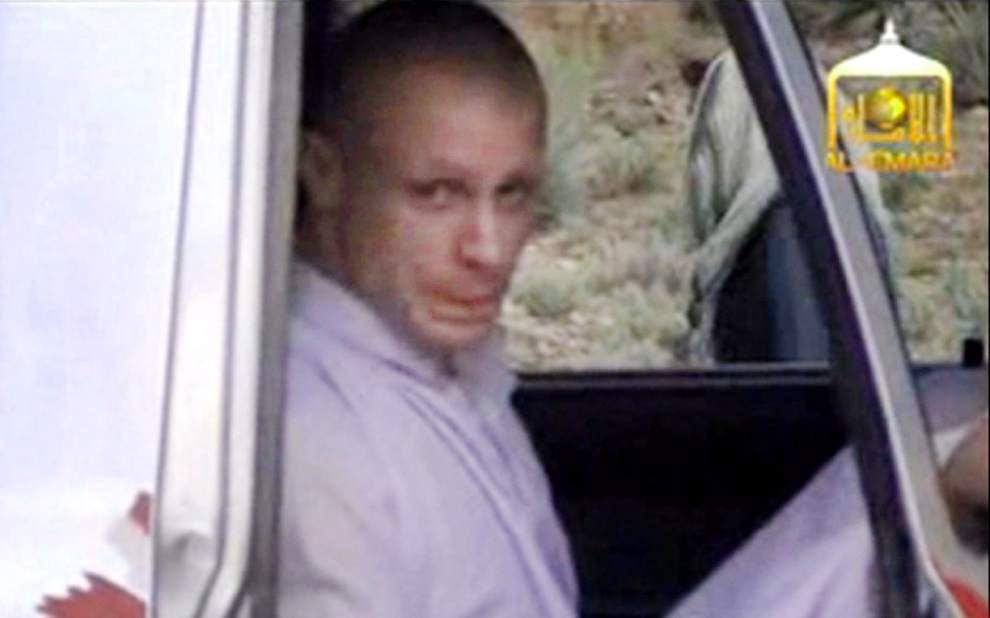 Taliban document Bergdahl transfer _lowres
