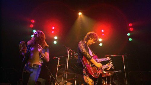 Led Zeppelin still won't reunite for a tour but you can see them on the big screen at Elmwood_lowres