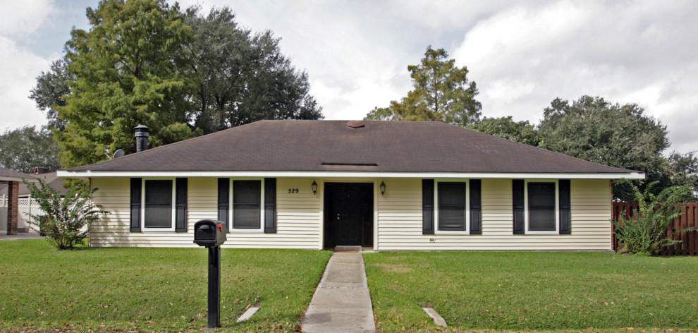 St. Charles Parish property transfers, Oct. 26 - 30 _lowres
