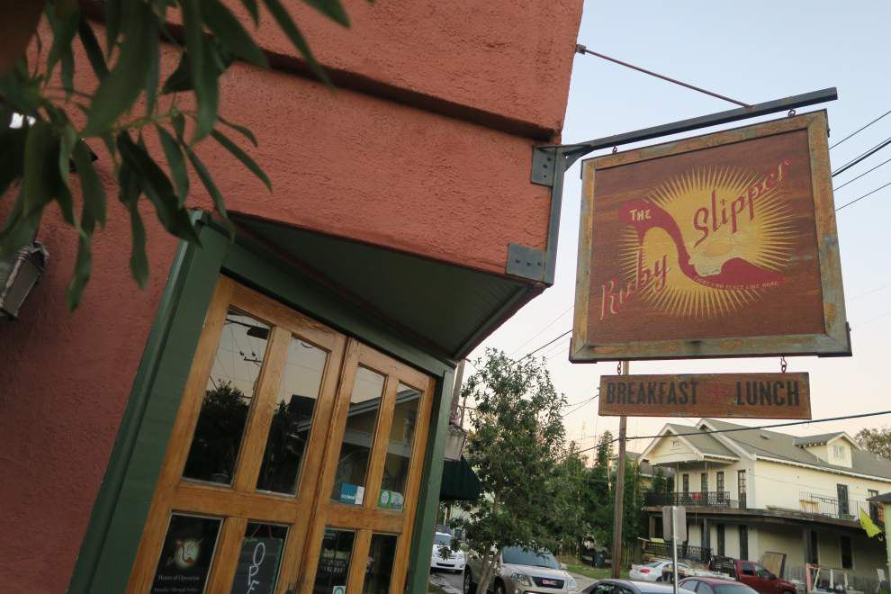 Building a Bigger Slipper: Breakfast spot Ruby Slipper plans big move to Broad Street _lowres