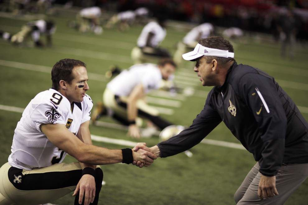 Saints preseason schedule includes home games against Steelers, Ravens _lowres
