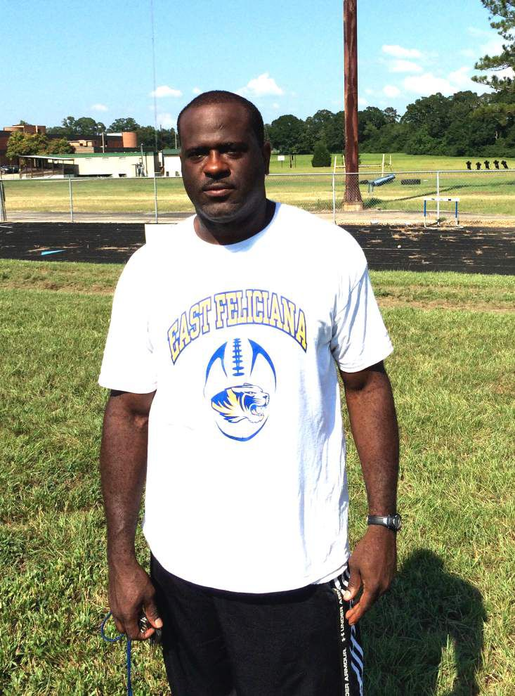 Depth considered wild card for East Feliciana _lowres