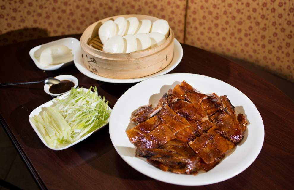 Covering the bases with sushi, American Chinese food, Soho dives deeper for true Cantonese cuisine _lowres