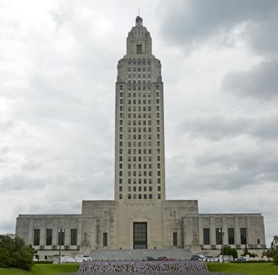 dating laws in louisiana