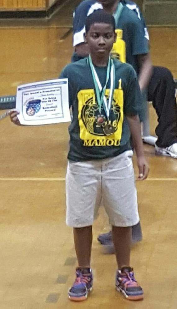 Missing child alert canceled for Mamou boy, 12; found safe in Jackson, Miss. _lowres