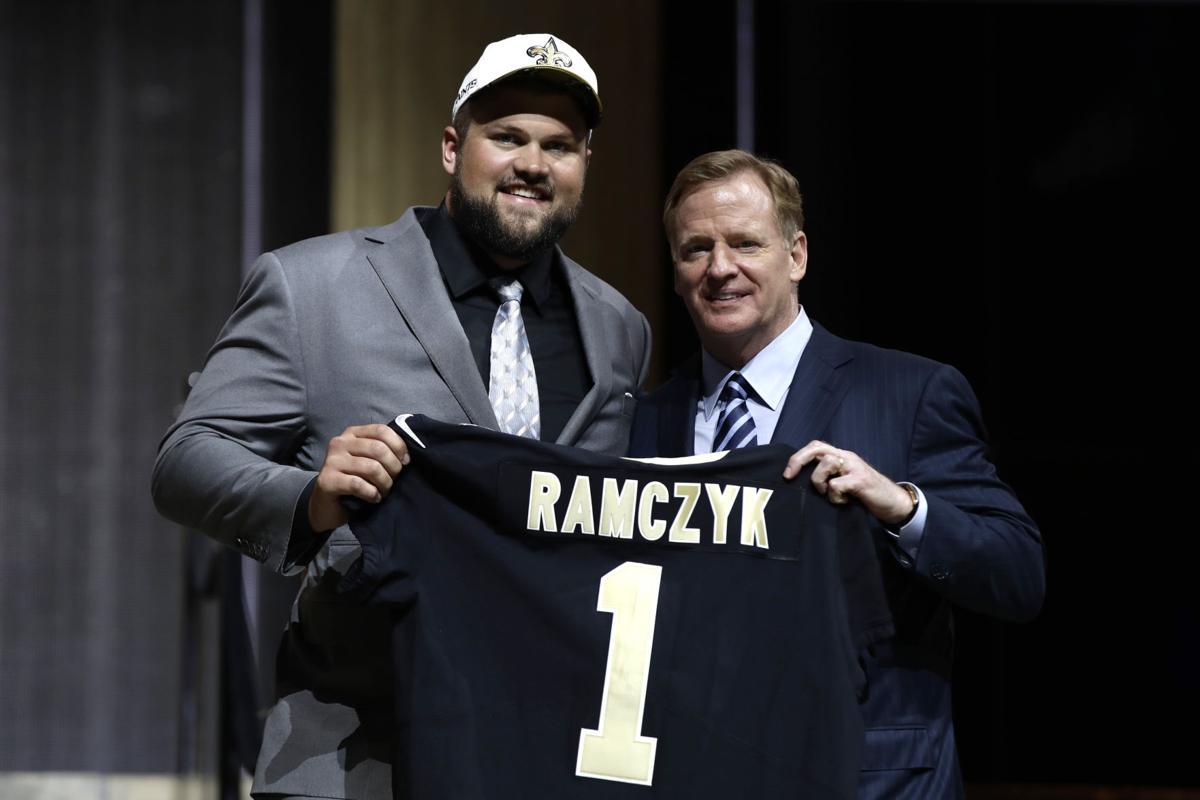 Ryan Ramczyk