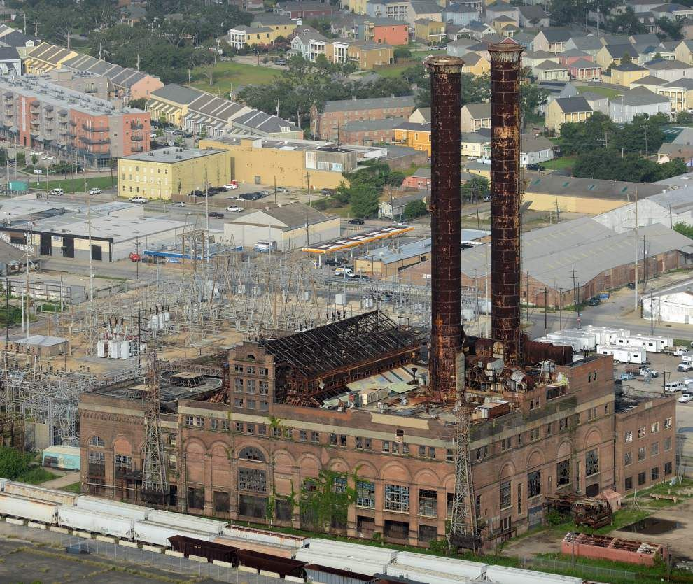 Developer casts lone bid for 20-acre Market Street power plant site _lowres