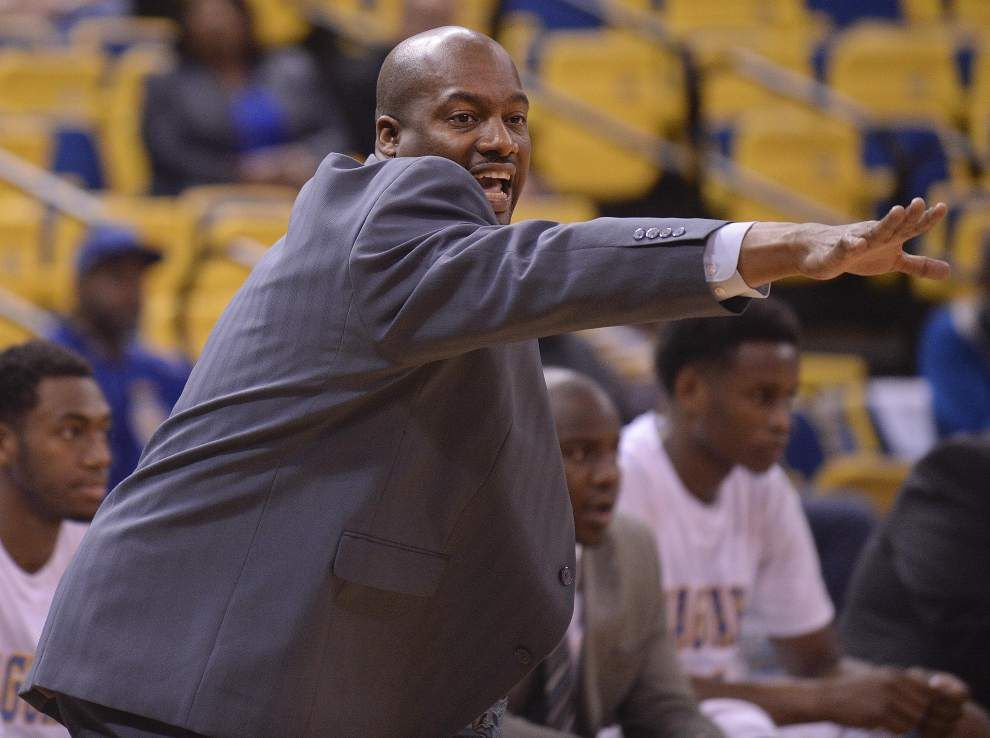 Southern falls to Alabama State 63-59 in OT _lowres
