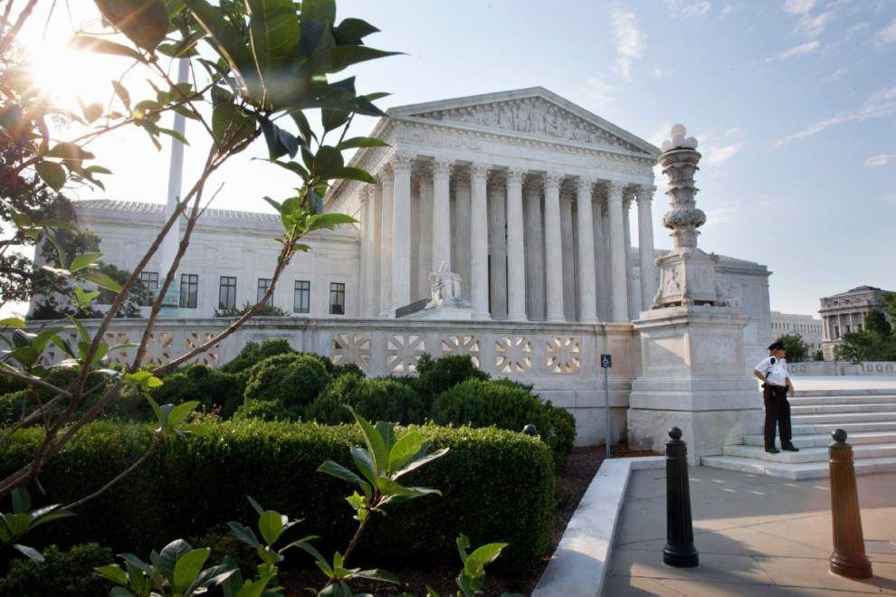 Bobby Jindal vows Supreme Court's latest ruling not the end of Obamacare debate _lowres
