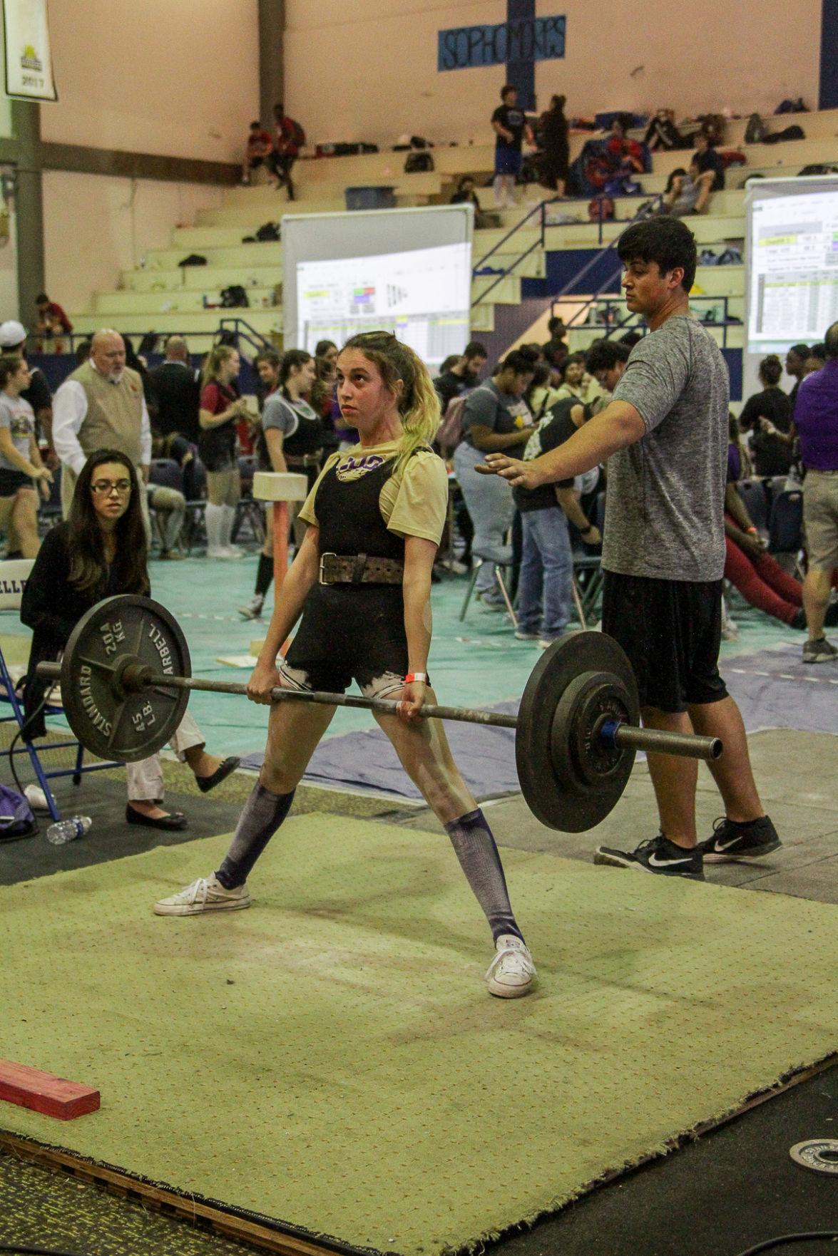 Ascension Catholic Powerlifting Team-Hannah Settoon.jpg