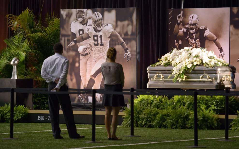Photos: Remembering Will Smith _lowres