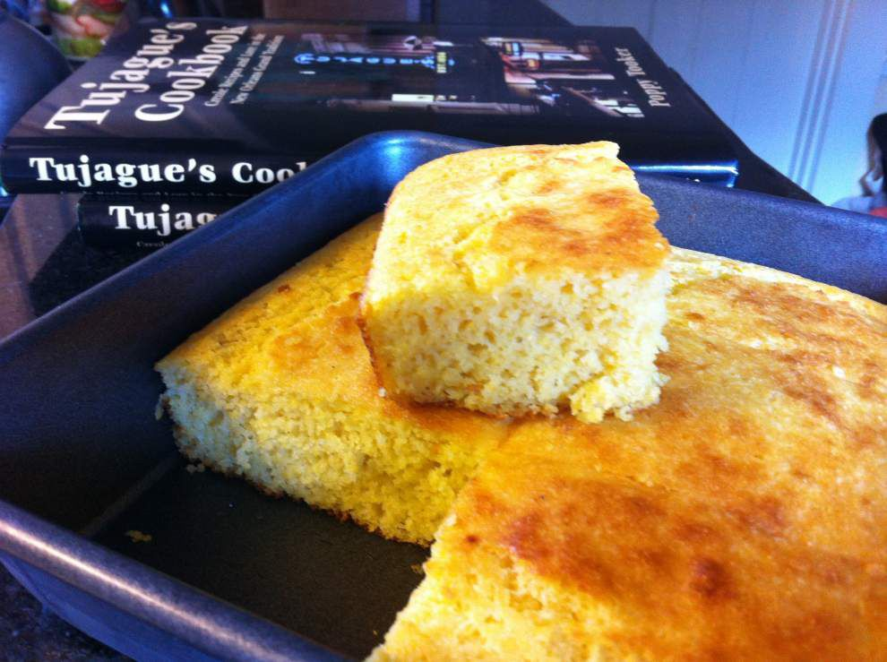 "Side Dish: ""Tujague's"" stirs in history with well-known recipes _lowres"